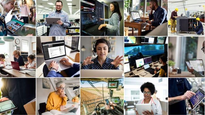 Microsoft Initiative to Help People Acquire Digital Skills in a COVID-19 Economy