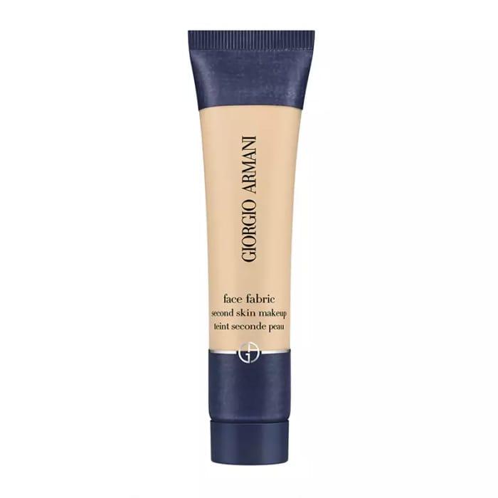 Giorgio Armani Face Fabric Second Skin Makeup 40ml