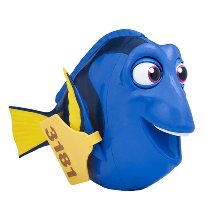 Disney Pixar Finding Dory My Friend Dory Figure - save £45