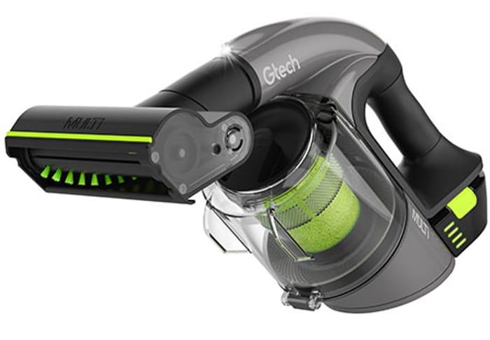 £50 off Multi MK2 Vacuum Orders at Gtech