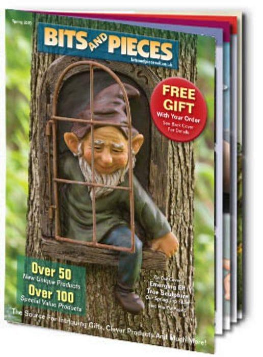 FREE Bits & Pieces Catalogue