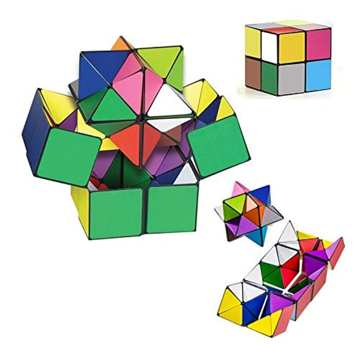 3D Cube Game