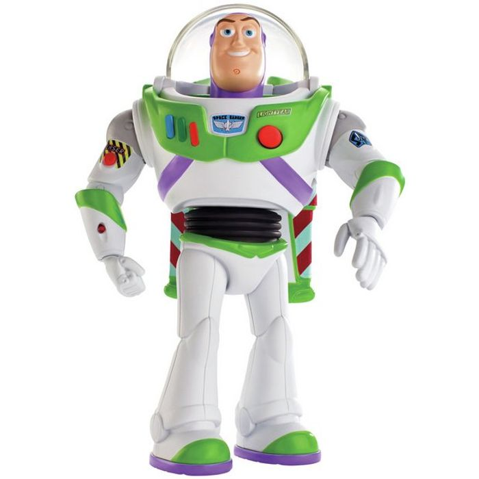 Cheap Disney Pixar Toy Story 4 Ultimate Walking Buzz Lightyear Only £15