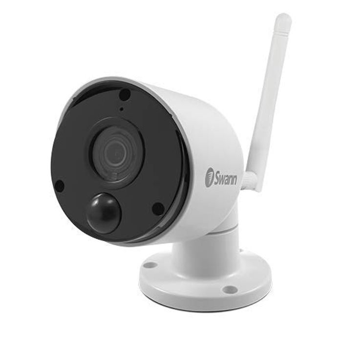 Swann Wi-Fi Security Camera 1080p
