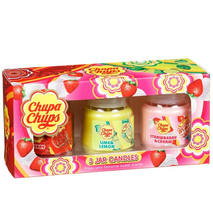 Best Price! Swizzels Candle Gift Set