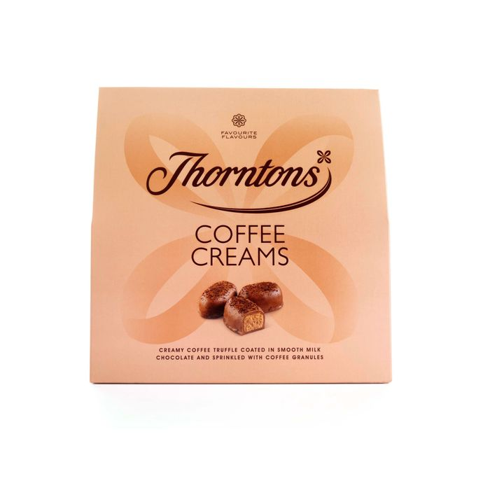 Coffee Creams Chocolate Box (256g)