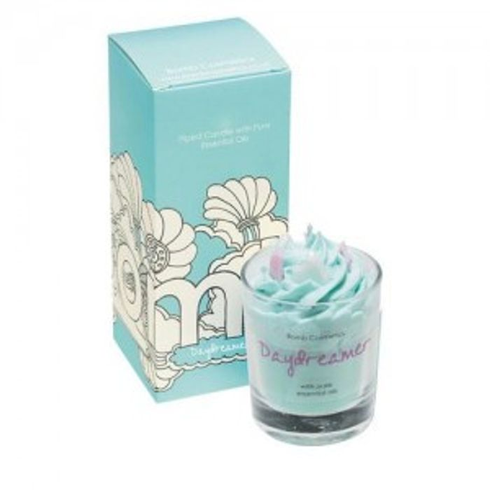 Bomb Cosmetics Daydreamer Piped Jar Candle