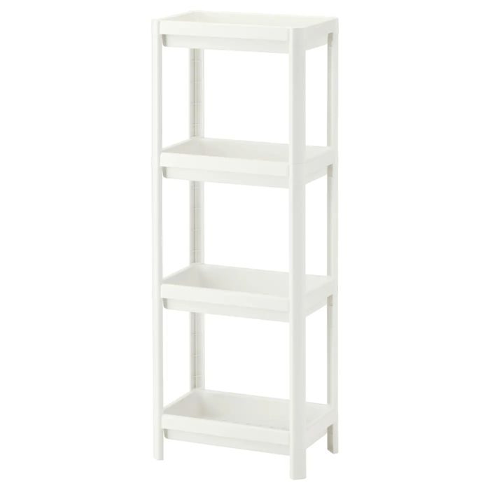 Bathroom Vesken Shelf, Ikea