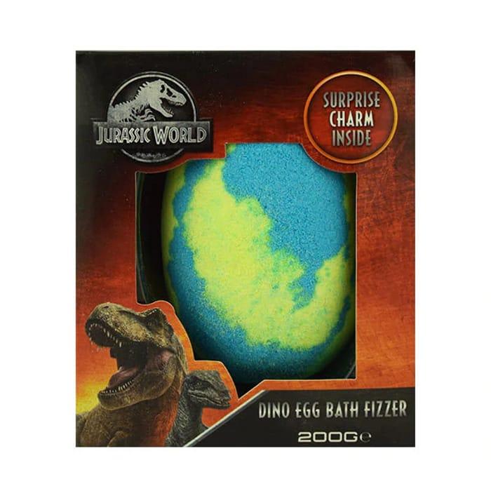 Jurassic World Dino Egg Fizzer