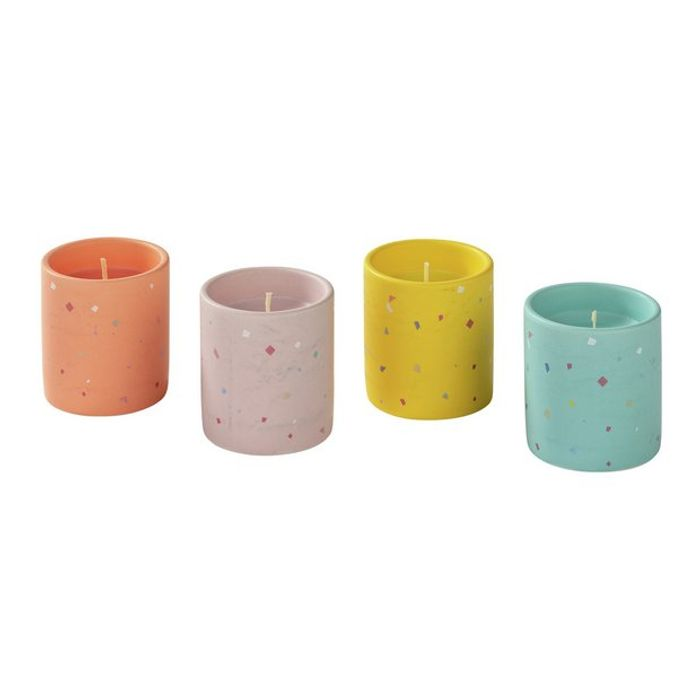 Doin It for the Gram Set of 4 Votive Candles
