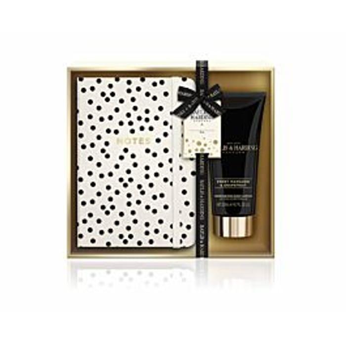 Baylis & Harding Notebook Sweet Mandarin Gift Set