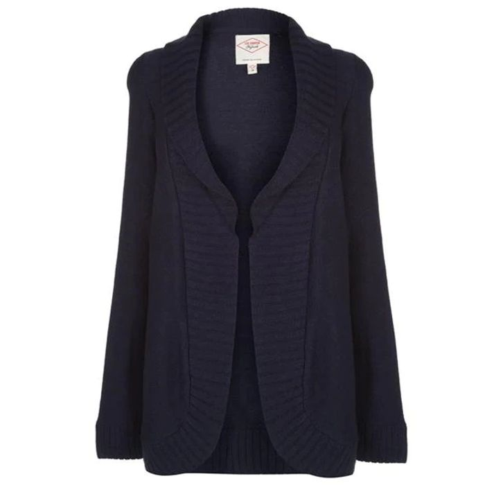 Open Cardigan Ladies