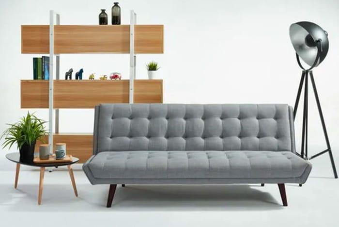 *SAVE £271* Banbury Three-Seater Sofa Bed