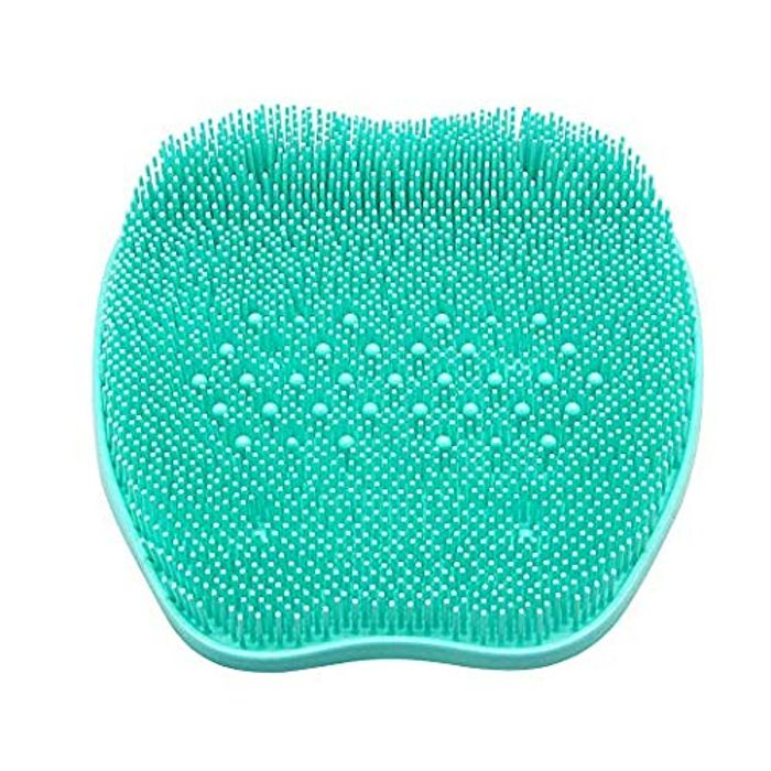 Silicone Foot Brush Scrubber Massager FREE DELIVERY