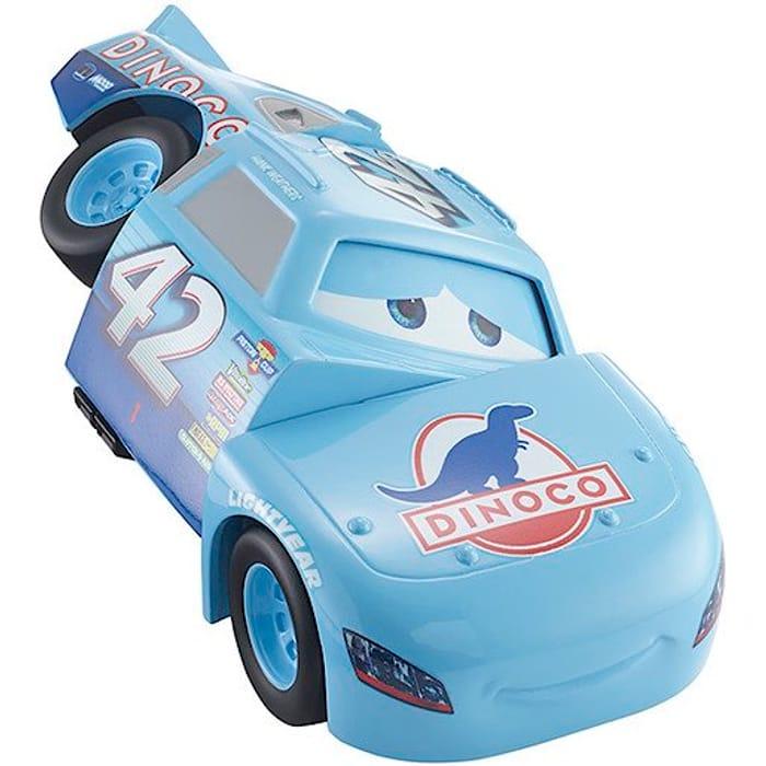Best Price! Disney Pixar Cars 3 Race & 'Reck Cal Weathers Vehicle