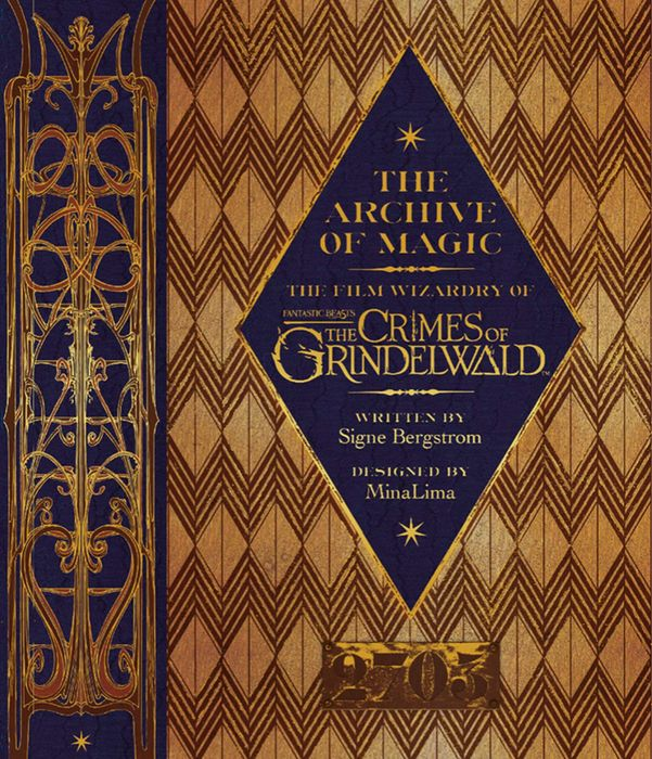 Best Price! FANTASTIC BEASTS the Crimes of Grindelwald Book