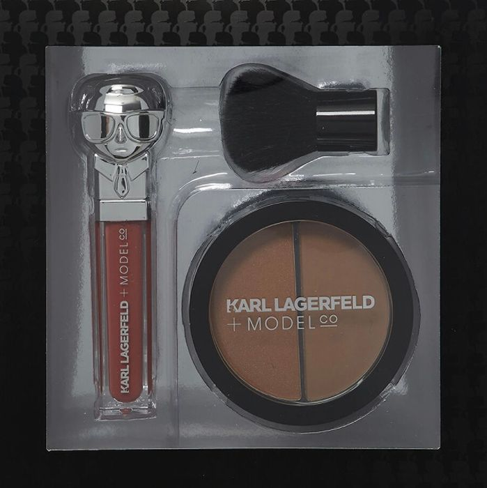 Karl Lagerfield Luxe Beauty Gift Set