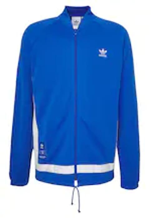 Adidas Originals Warm up Track Top Now 60%off at Zalando