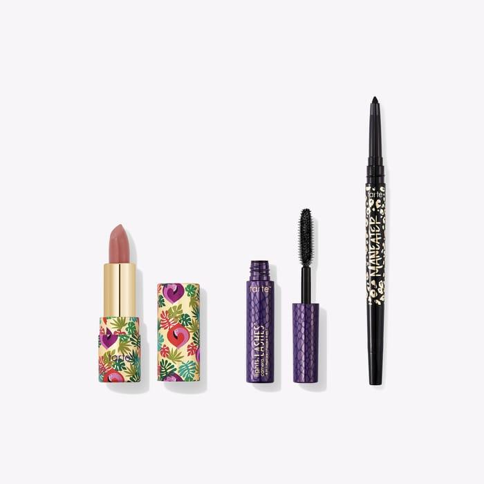 Tarte Cosmetics Basic Mini Bundle
