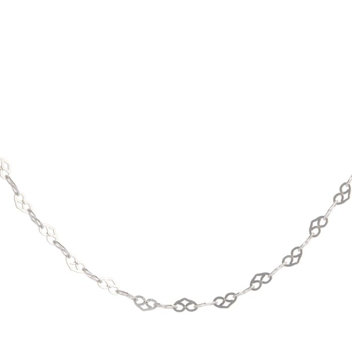 CHEAP! Pure Luxuries London - Gift Packaged 'Lindsey' Sterling Silver Necklace