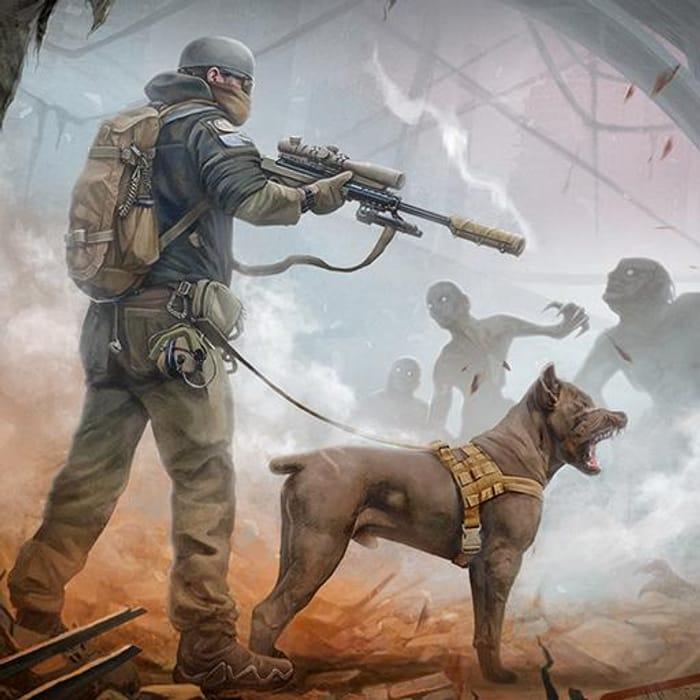 Live or Die: Zombie Survival Pro Temp Free