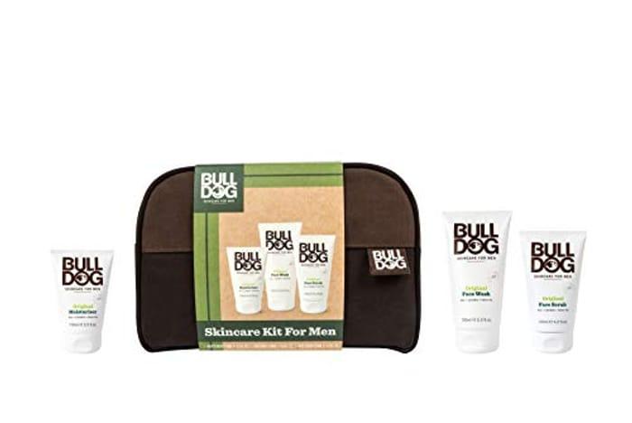 Bulldog Skincare Kit