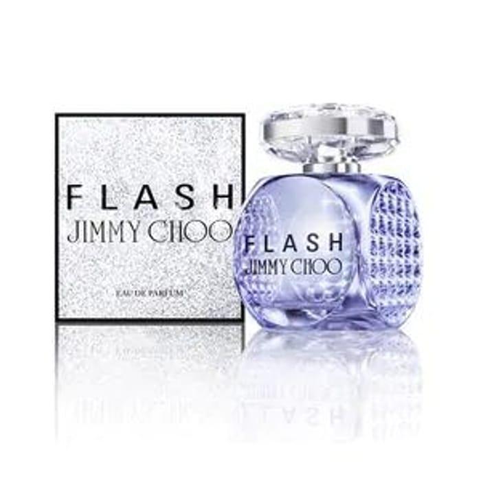 Jimmy Choo Flash Eau De Parfum 60ml