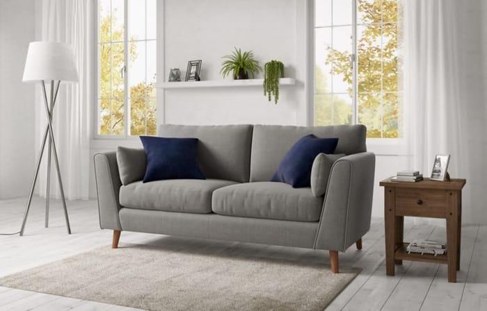 Half Price Rupert Large sofa,M&S.