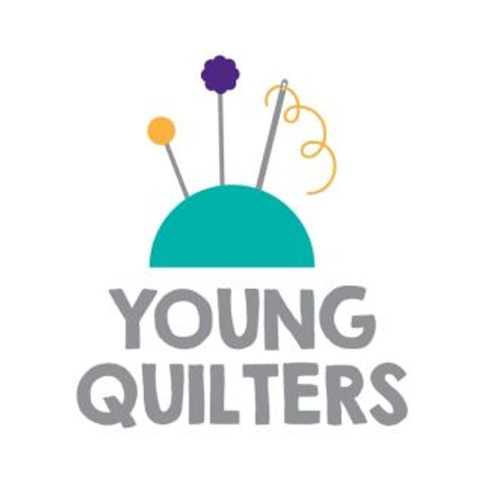 Free Young Quilters Membership
