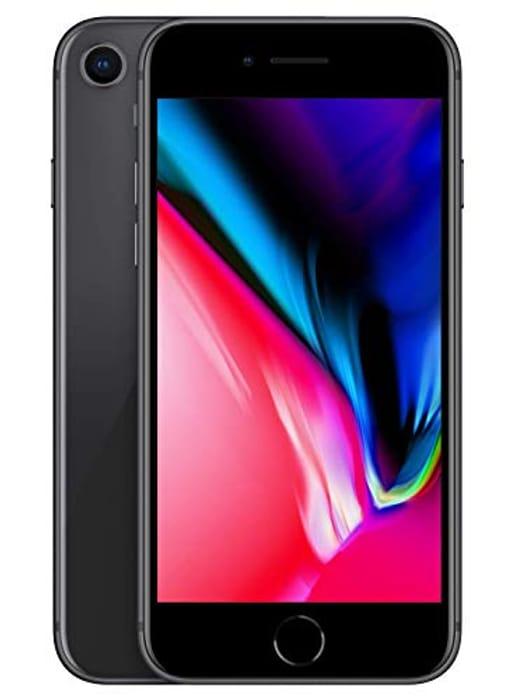 Apple iPhone 8 (256 GB) - Space Grey
