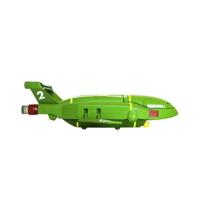 Thunderbirds 2 Rescue Mission Playset