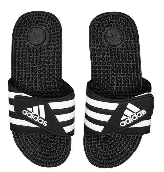 Cheap ADIDAS Adissage Mens Slider Sandals Only £18!