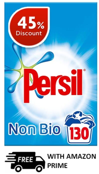 Persil Non Bio 8.385kg