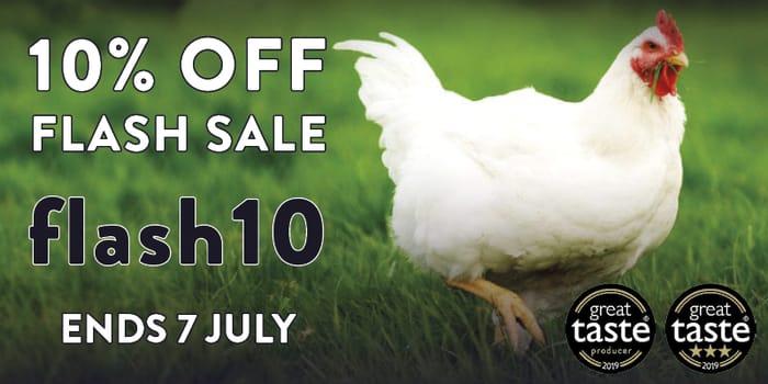Flash Sale *10% Off*