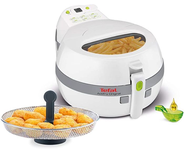 Free Tefal Actifry Advance Snacking - Home Tester Club