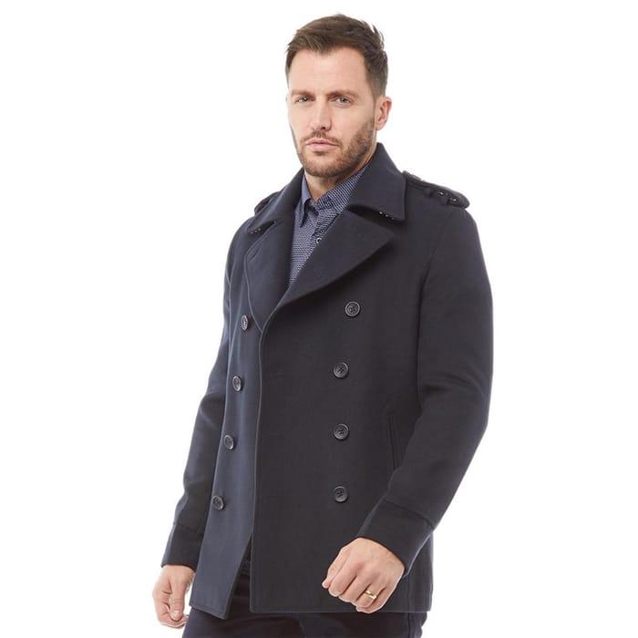 Men's Feraud Reefer Jacket