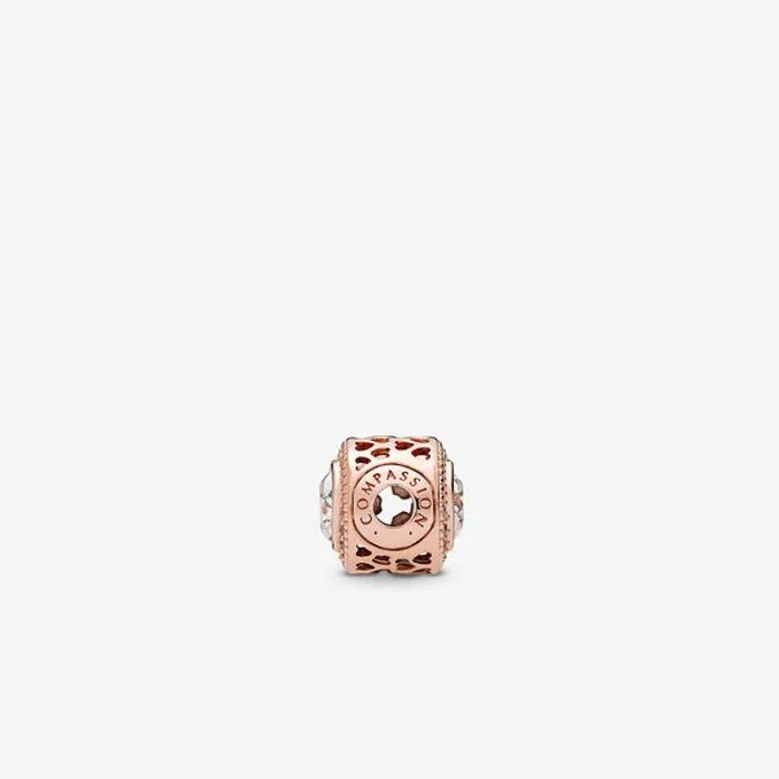 Pandora Essence Compassion Charm on Sale From £70 to £28