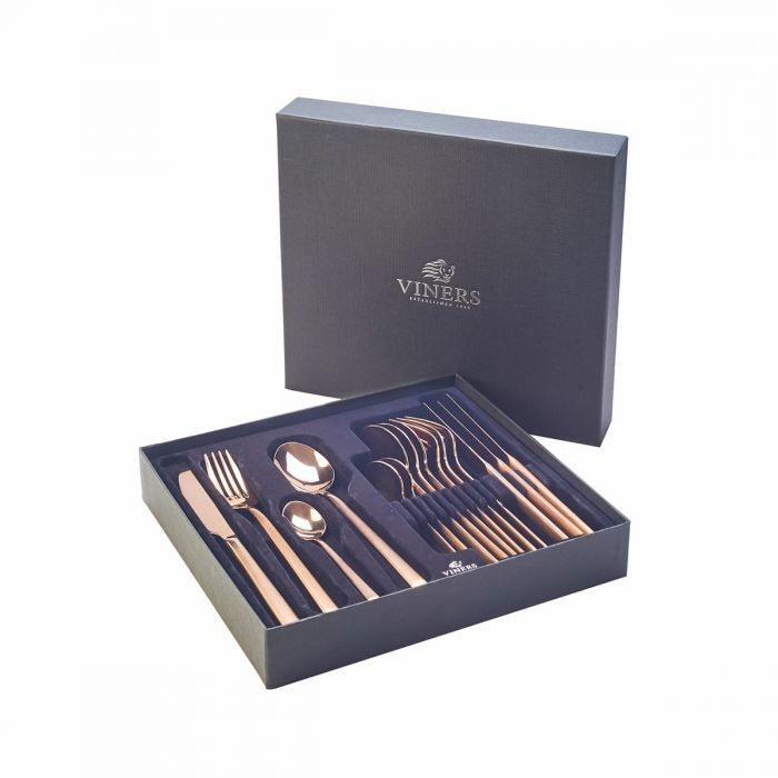 Nala 18/10 16 Pce Cutlery Set Giftbox