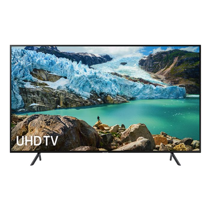 Samsung UE65RU7100 (2019) HDR 4K Ultra HD Smart TV, 65