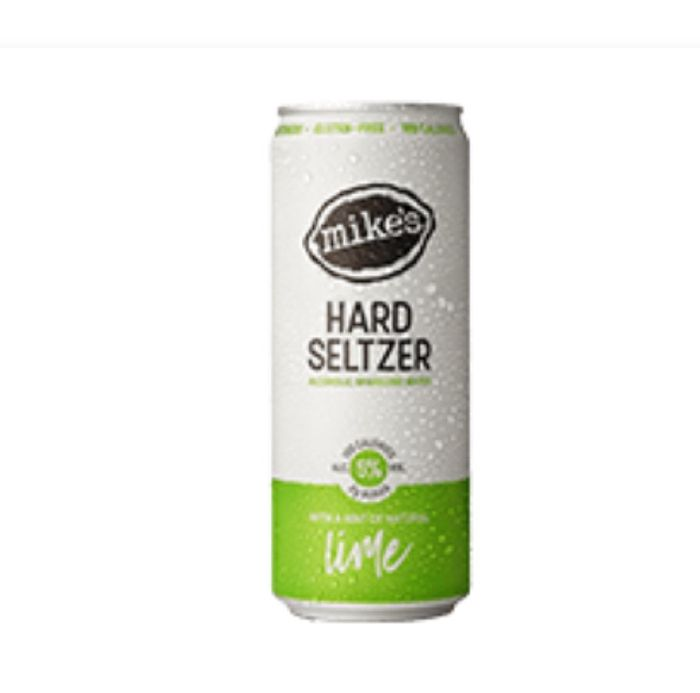 Mikes Hard Seltzer Free at Tesco and Morrisons