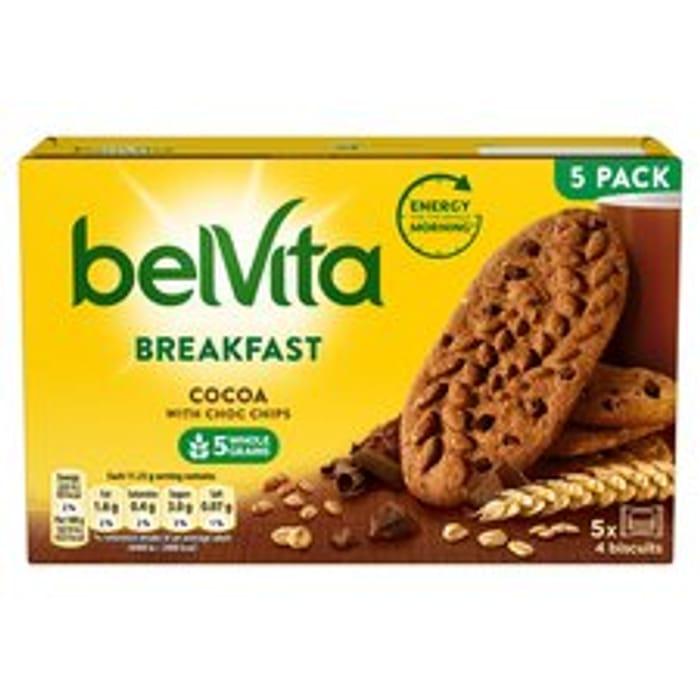 Belvita Biscuits 225g (All Varieties)