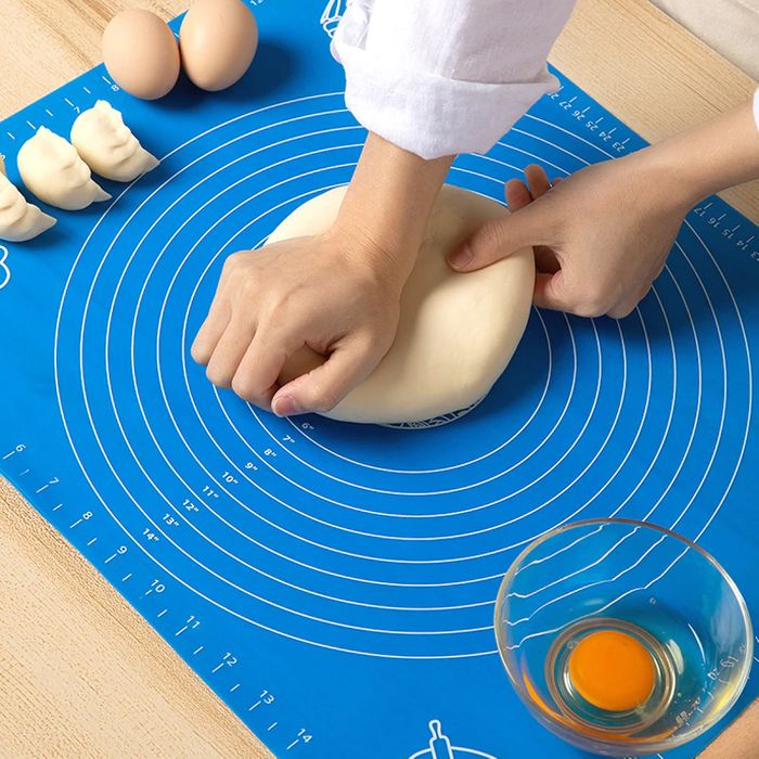 40 X 30cm Silicone Non-Stick Baking Mat for Rolling Pastry and Dough