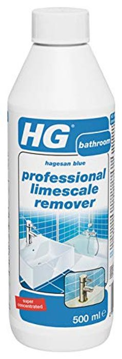 Price Drop! HG Professional Limescale Remover (500ml)