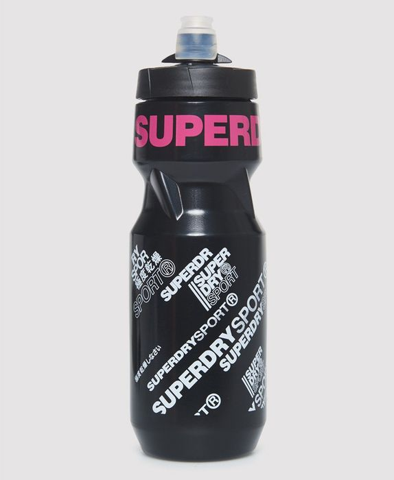 Superdry Sports Plastic Bottle