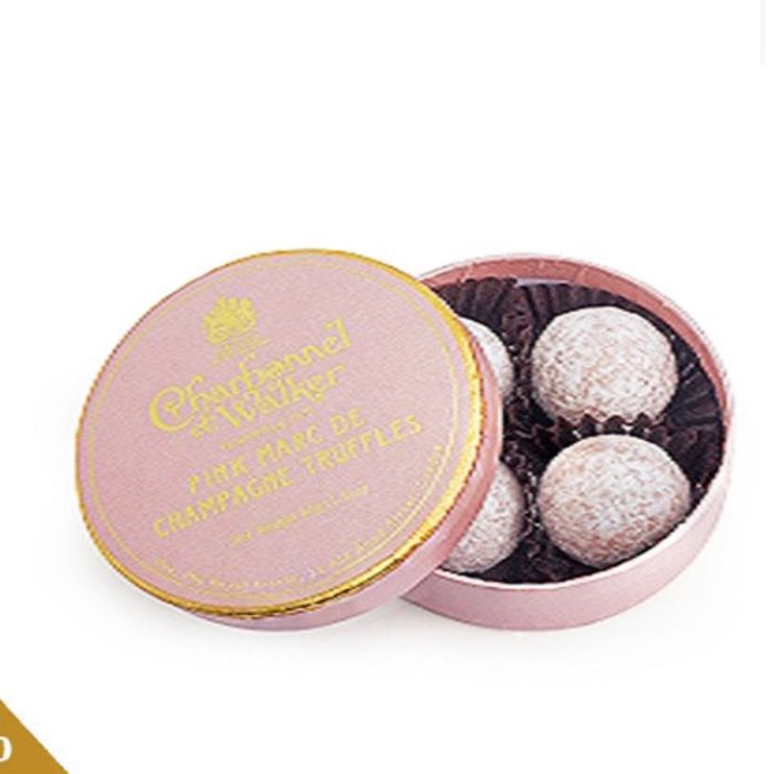 40% off These 44g of Pink Champagne Truffles