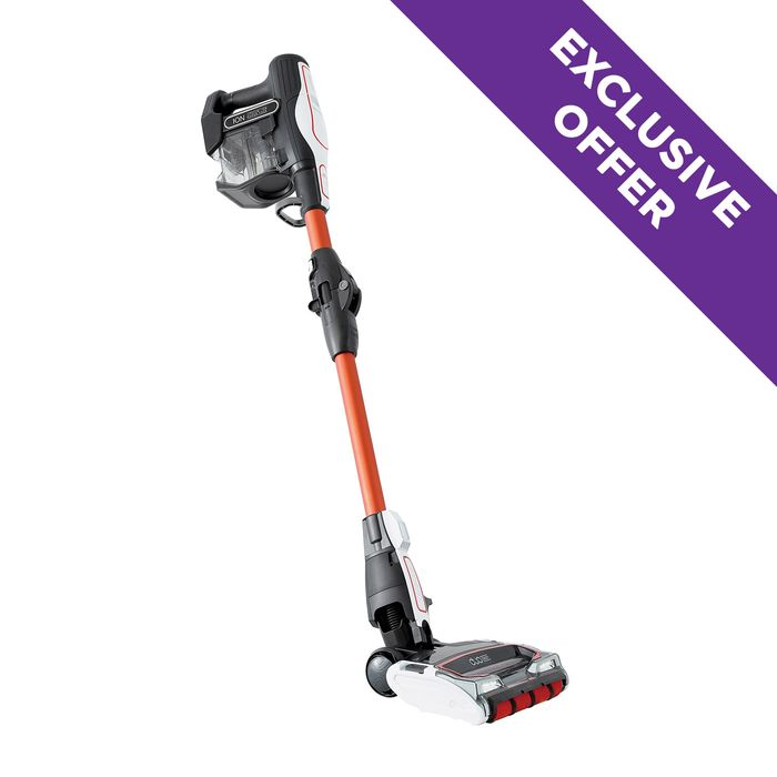 Shark DuoClean Cordless Vacuum Cleaner [Twin Battery]