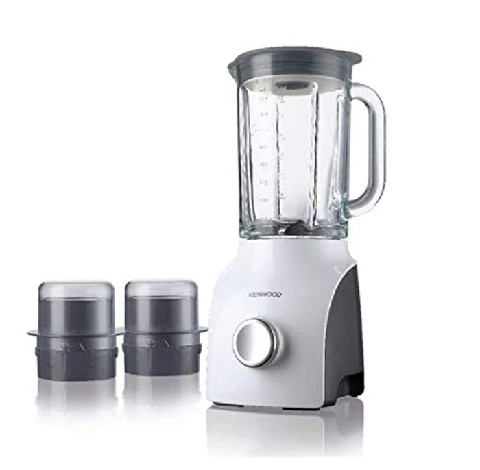AMAZON DEAL OF THE DAY - Kenwood Blend X Classic Blender *4.7 STARS*