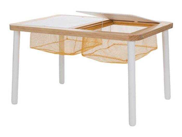 Kids Play Desk Down From £29.99 to £19.99
