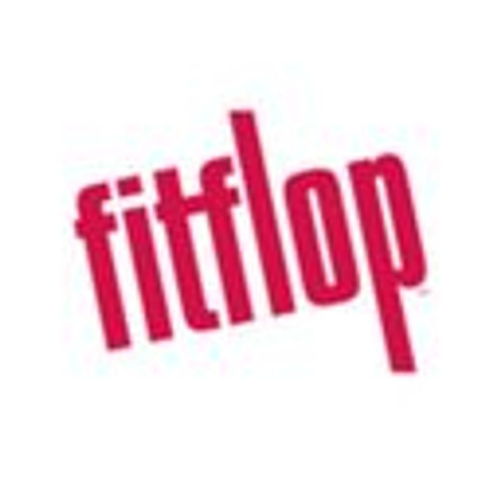 Save £10 When You Spend £80 at FitFlop