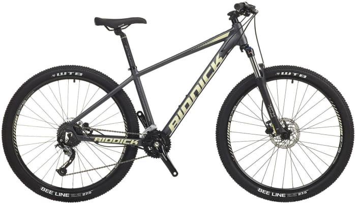 Riddick RD500 650B 18 Speed Alloy Mountain Bike